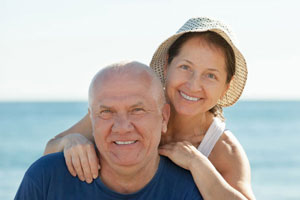 An ongoing relationship with your financial advisor makes it easy to make good financial decisions.